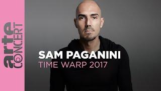 Sam Paganini - Live @ Time Warp 2017