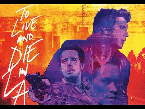 To Live And Die In L.A. - The Arrow Video Story