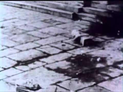 1941 Οι Γερμανοί βανδαλίζουν το Πανεπιστήμιο Αθηνών