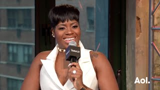 Words of Wisdom from the Queen of Rock Soul - Fantasia AOL Build