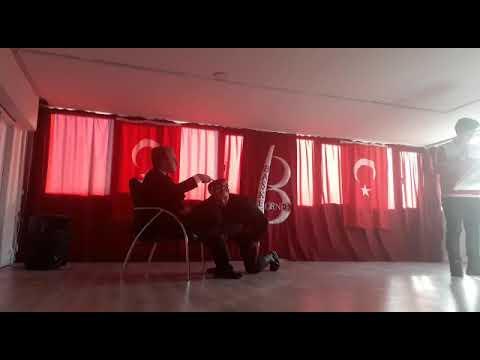 Atatürk ve Efe