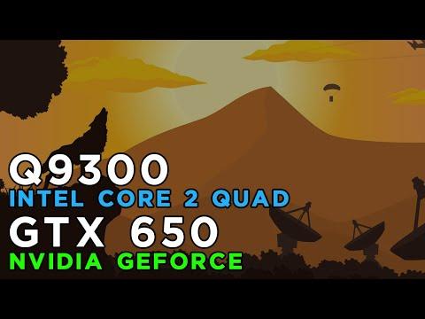 Rust 2013-2014 Gameplay on GeForce GTX650 non Ti/Core 2 Quad Q9300/4GB RAM/Windows 8