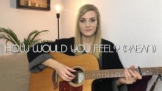 download lagu download musik download mp3 Ed Sheeran - How Would You Feel (Paean) | (acoustic cover)