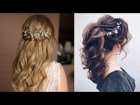 Hairstyles for long hair - Amazing New Hairstyles Tutorial Compilation This WEEK