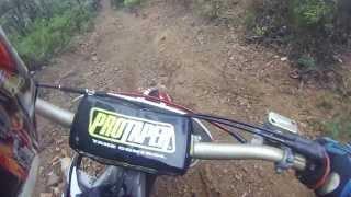11. Horsepower hill crf 450