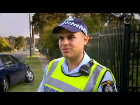 Recruits - Police S02E13