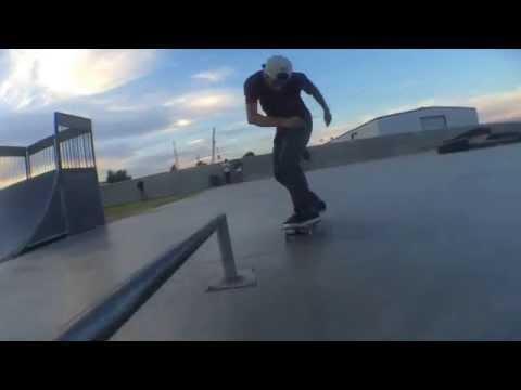 az vibin yuma skatepark