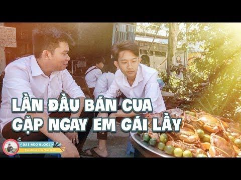 Hanh Trinh Đi Bán Cua Sieu Ngon C?a Minh | Dat Ngo Vlogs_Legjobb videók: Utazás, itt nem kell repülőjegy