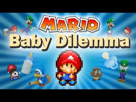 Mario's Baby Dilemma