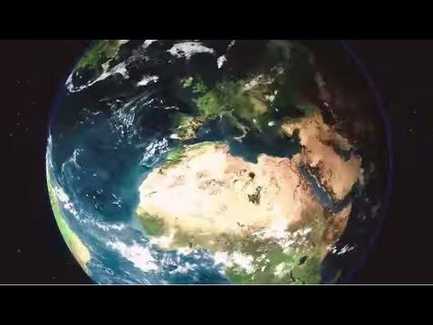 Captains of Spaceship Earth, Eye on Earth Summit. Data.Revolution.