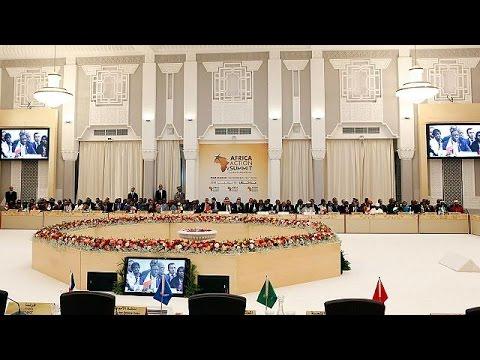 COP 22: «Επείγον καθήκον» η δράση κατά της κλιματικής αλλαγής