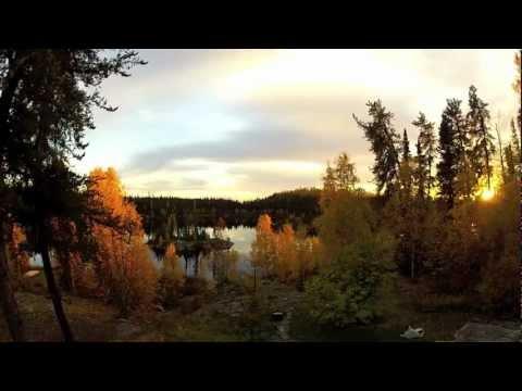 Forest House Wilderness Lodge, Saskatchewan
