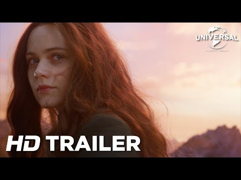 MORTAL ENGINES (2018) Official Trailer (Universal Pictures) HD
