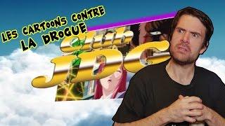 Video CLUB JDG - Les Cartoons contre la DROGUE ! MP3, 3GP, MP4, WEBM, AVI, FLV Mei 2017