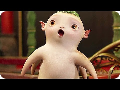MONSTER HUNT 2 Trailer (2018) Zhuo yao ji 2 Movie