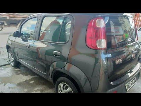 FIAT UNO VIVACE 1.0 - 2011 COMPLETO видео