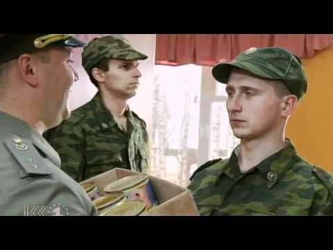 Анекдот (солдатский юмор).avi (видео)