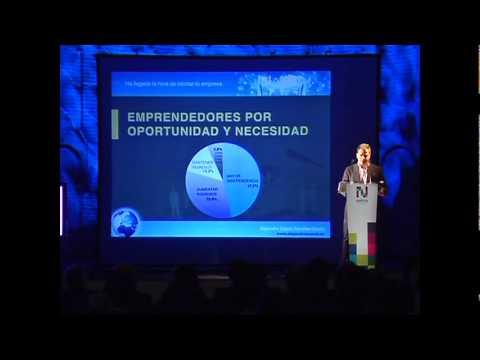 Alejandro Suárez Sánchez-Ocaña, autor de Desnudadndo a Google, fija algunas de las bases sobre el emprendimiento en España