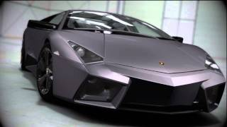 Forza Motorsport 4 Autovista: 2008 Lamborghini Reventon Review And Feel
