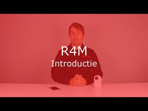 Foscam R4M