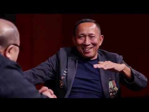 Suryo Prabowo - MacGyver (Bag.2)