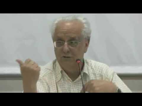 João Guilherme Vargas Netto - Classe Média e Democracia