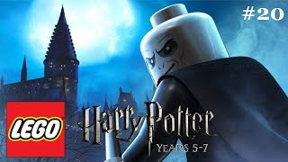 Teil 7 startet! | LEGO Harry Potter 5-7 #20