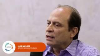 Workshop de Manejo de Rejeitos (1º Encontro) – Luis Melges