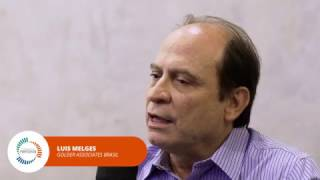 Workshop on Tailings Management (1st Meeting) – Luis Melges