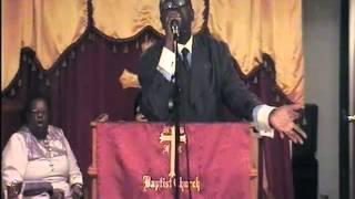 New Greater Jerusalem Fellowship Baptist Church, Rev. Kenneth Freeman, Pastor 3/23/14 - YouTube
