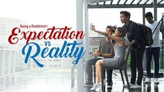 Video Being a Freelancer: Expectation vs Reality MP3, 3GP, MP4, WEBM, AVI, FLV Juni 2019