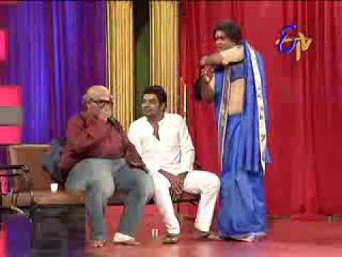 Jabardasth - ????????? - Sudigaali Sudheer Performance on 6th March 2014 08 March 2014 07 PM