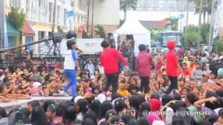 Video Coboy Junior 100% Ampuh 29 Januari 2012 - Behind The Stage MP3, 3GP, MP4, WEBM, AVI, FLV September 2018