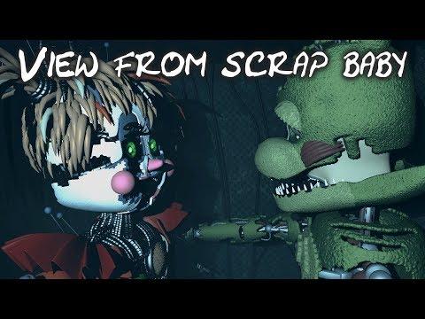 scrap baby salvage