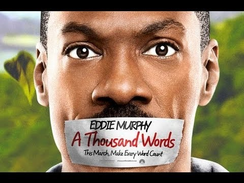 A Thousand Words (2012) Movie Review By JWU