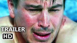 Nonton 6 Below Official Trailer  2017  Josh Hartnett  Survival Snowboarder Movie Hd Film Subtitle Indonesia Streaming Movie Download