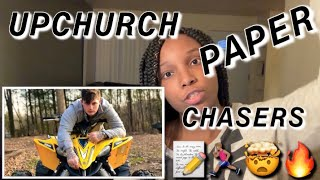 """Kevin Gates """" Paper Chasers"""" (REMIX) by UPCHURCH 