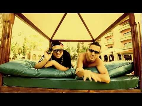 | DJ Hamida feat Lalime et Cheb Zoubir - Vacances