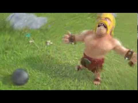 Video of Clash of Clans