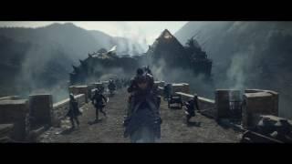 Video King Arthur: Legend of the Sword - Vortigern Featurette MP3, 3GP, MP4, WEBM, AVI, FLV Juni 2017