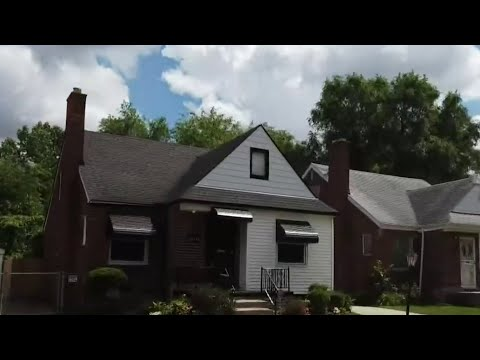 Here's how Detroit homeowners can see if they're eligible for property tax assistance