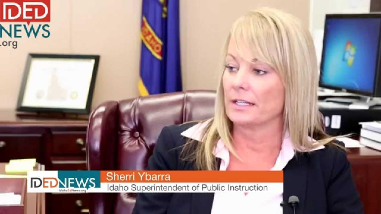 Ybarra calls for more accurate teacher evaluations