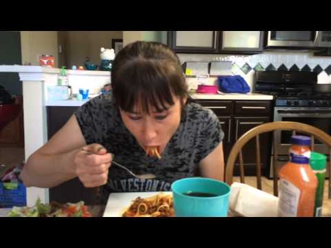Ghost Pepper Vs. Asian Mom
