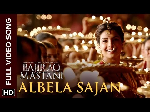 Albela Sajan - Bajirao Mastani (2016)