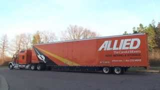 Belleville (MI) United States  City new picture : Rose Moving & Storage Video - Belleville, MI United States