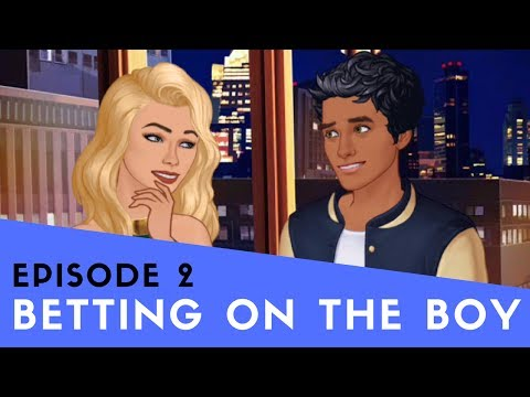 Betting On The Boy - Ep 2 || All Gem Choices || Episode: Choose Your Story