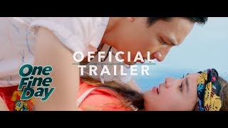 Download Video Official Trailer ONE FINE DAY (2017) Michelle Ziudith, Jefri Nichol, Amanda Rawles, Maxime Bouttier MP3 3GP MP4