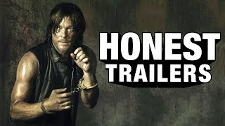 Video Honest Trailers - The Walking Dead: Seasons 4-6 MP3, 3GP, MP4, WEBM, AVI, FLV Mei 2018