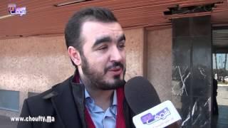 أبرون يتحدث لشوف تيفي عن ظلم التحكيم و الماط و استقالة بودريقة من الجامعة