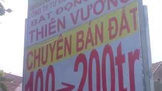 Bán đất Nam Cầu Nguyễn Tri Phương , Bán đất Khu đô Thị Sinh Thái Hòa Xuân , Bán đất Khu đông Trà
